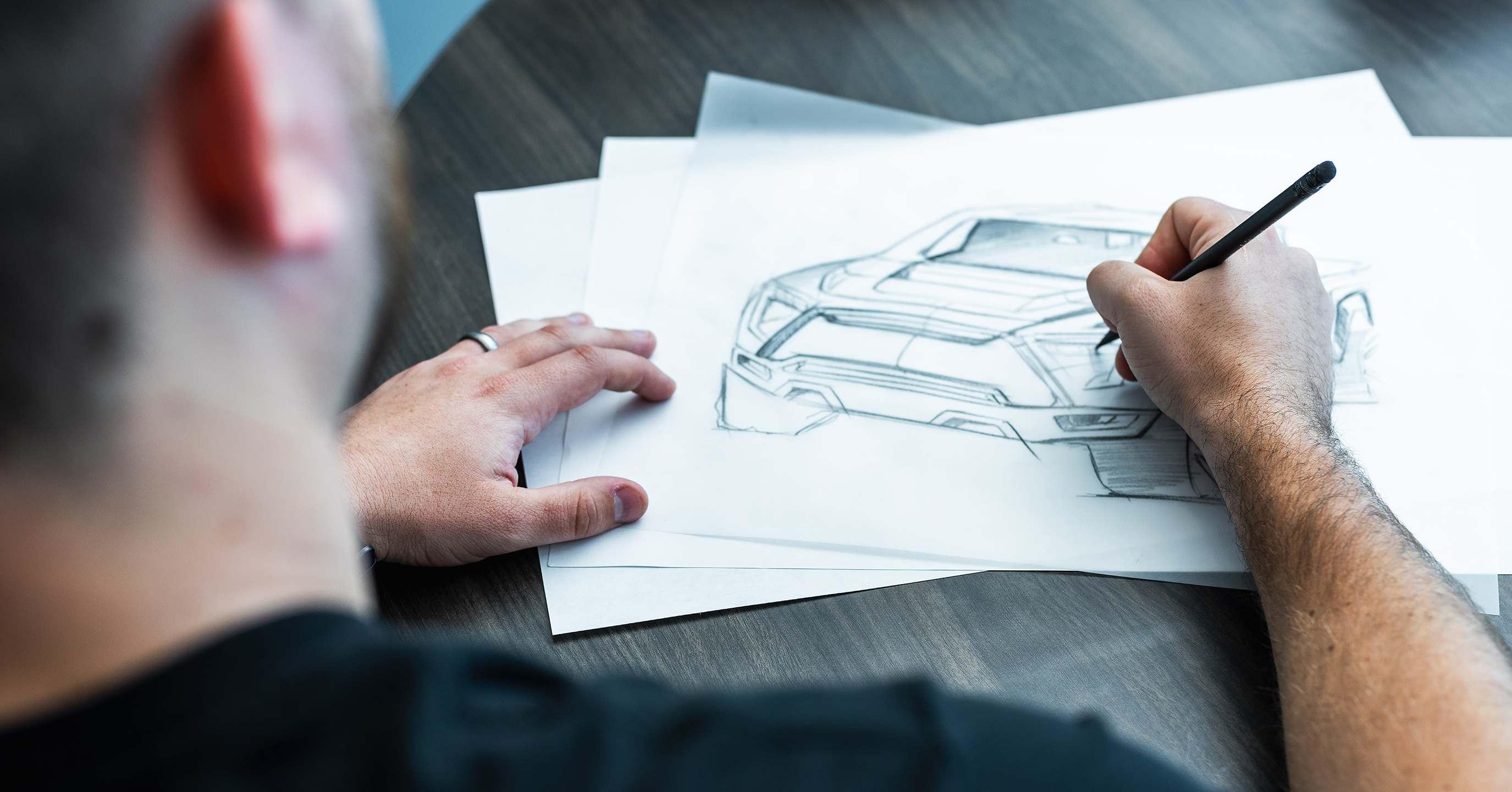 Nikola vehicle design jobs
