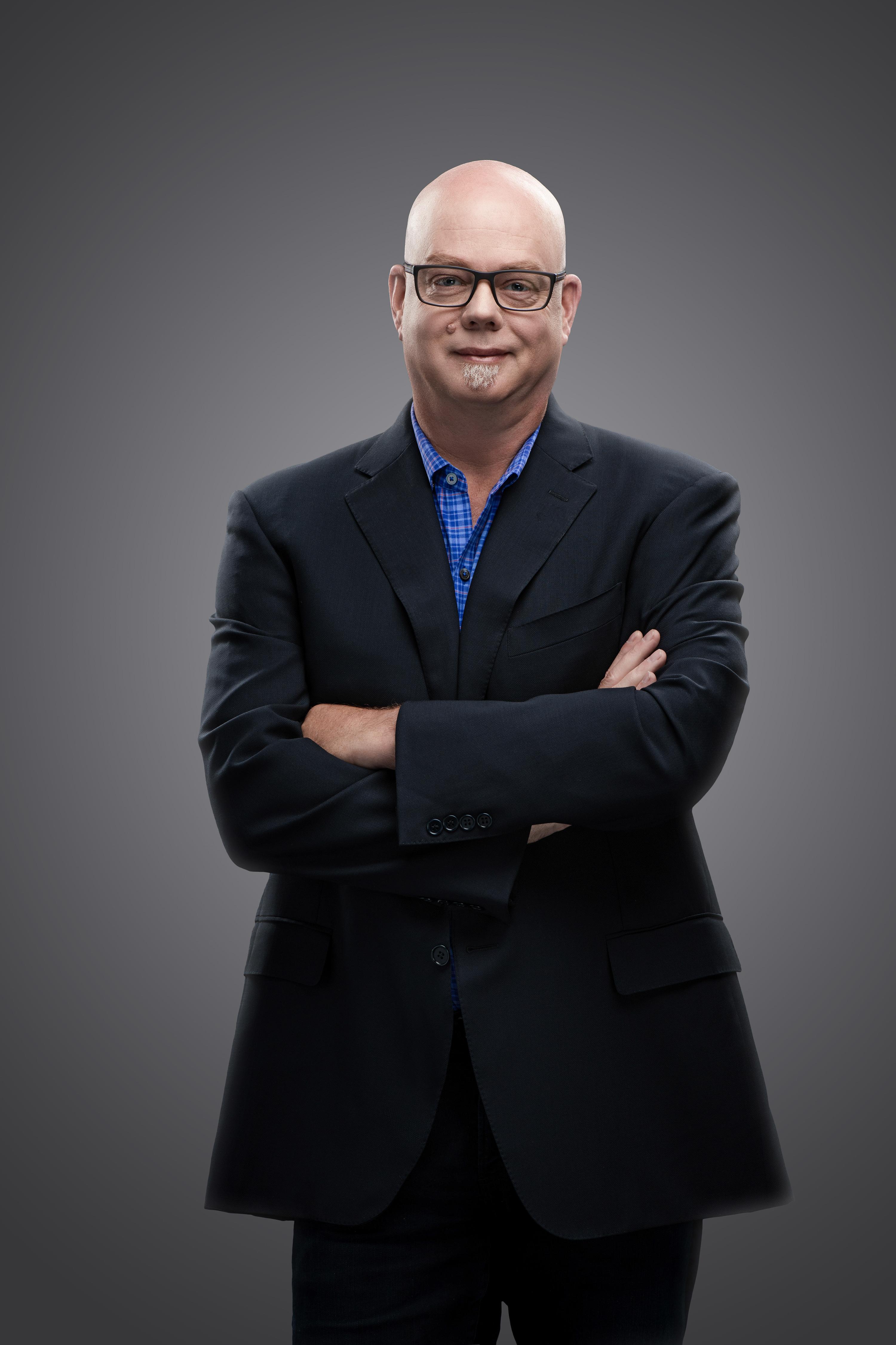Mark duchesne